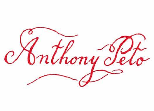 ANTHONY PETO