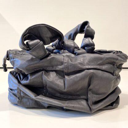 Soft Grey Bag