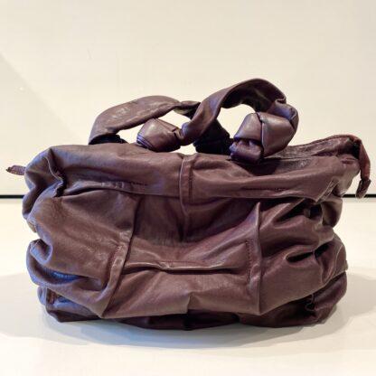 Soft Plum Bag