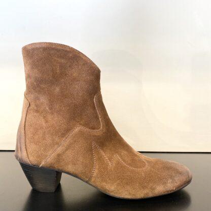Duilio Petit Boot