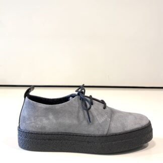 Natural Grey Shoes