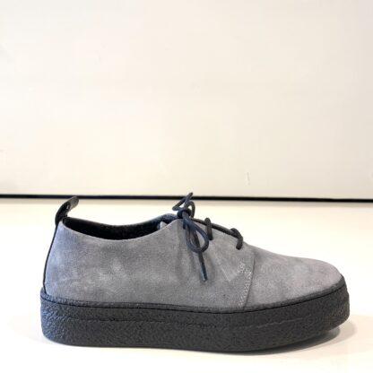 Natural Grey Shoes