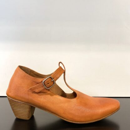 Rust Shoes