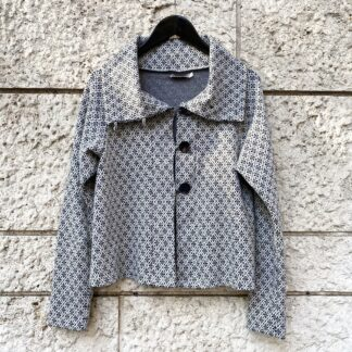 Scandi Coat