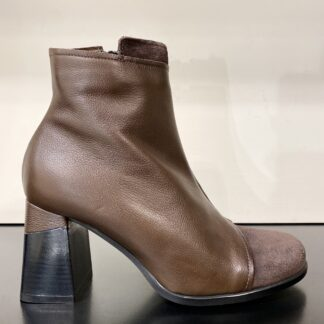 Savetto Brown Boot