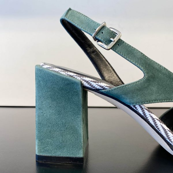 Sandalo Asparago