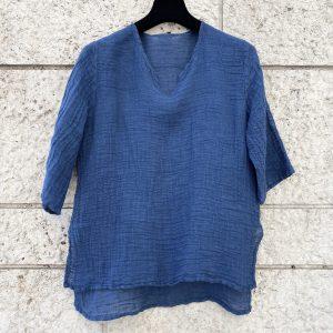 Blusa Lino Blu