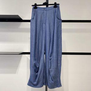 Blu Pants