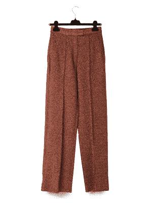 Lurex Pants | DIEGO ZORODDU