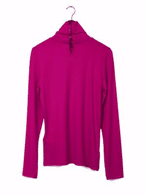 Button Pink | DIEGO ZORODDU